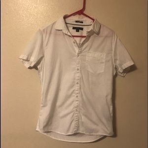 Mark Anthony white button up